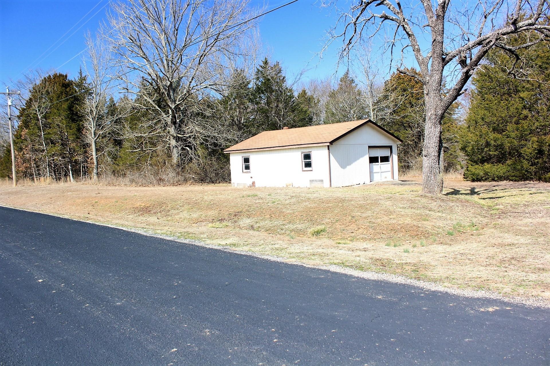 Lots 15-18 Kings River Road Shell Knob, MO 65747