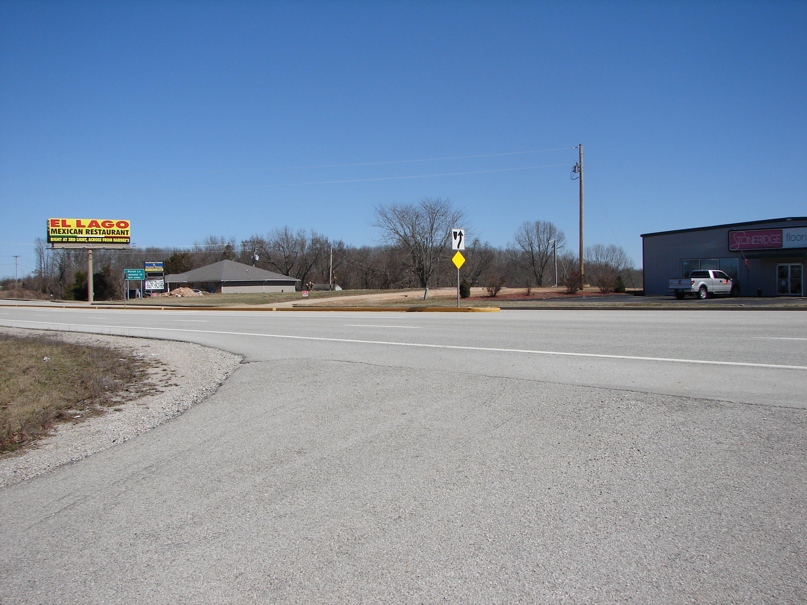 16908 Stat State Highway 13 Branson West, MO 65737