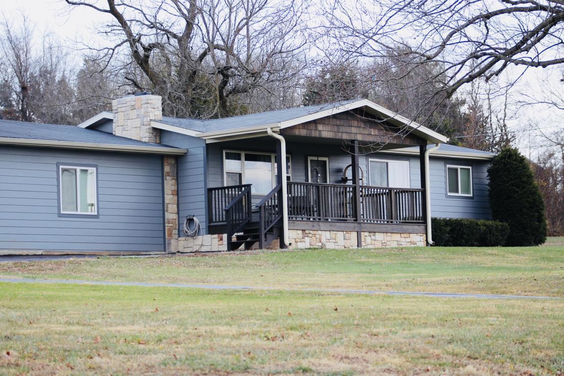 5777 East Farm Rd 170 Rogersville, MO 65742