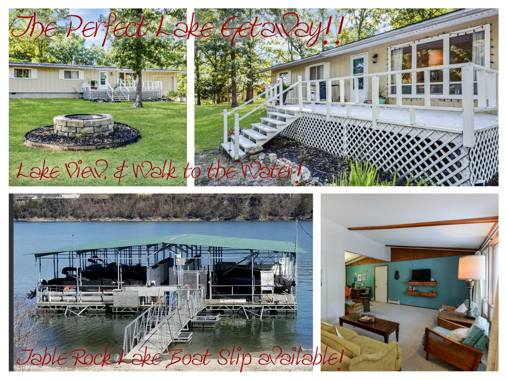 132 Waterscape Road Ridgedale, MO 65739