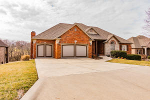 5907 South Northern Ridge Road, Springfield, MO 65810