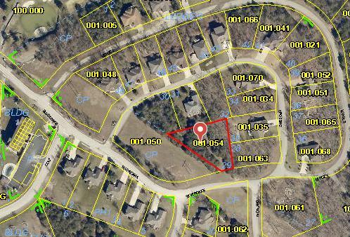 Lot 29 Silver Oaks Drive Branson West, MO 65737