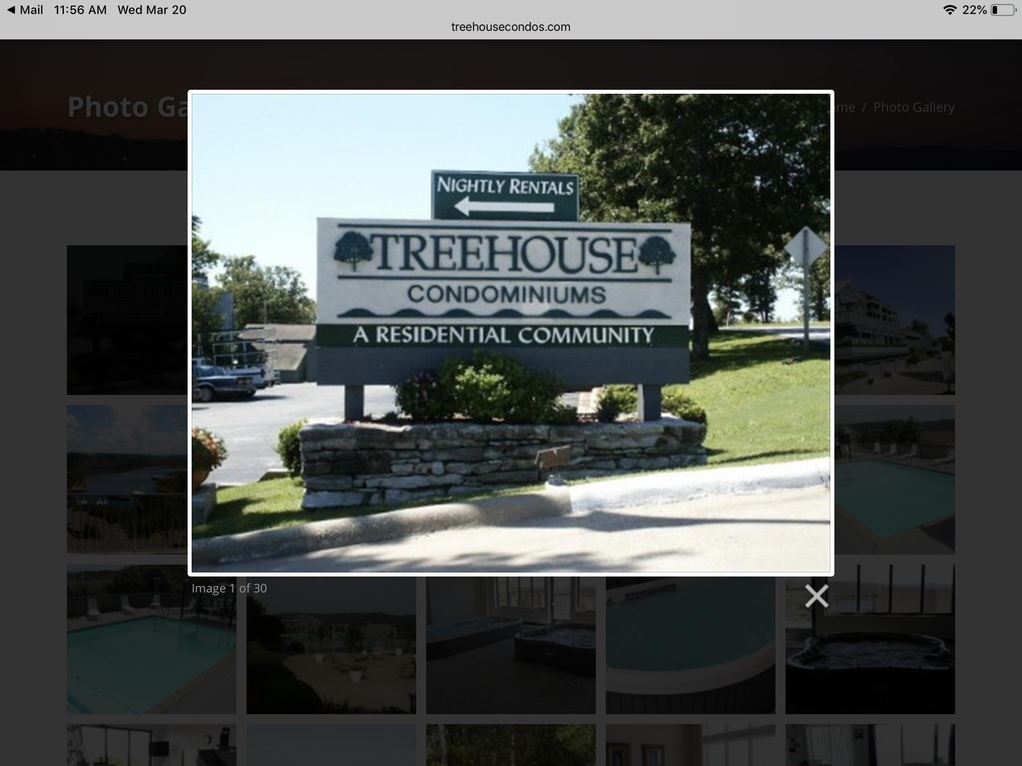 12 #4 Treehouse Lane Branson, MO 65616