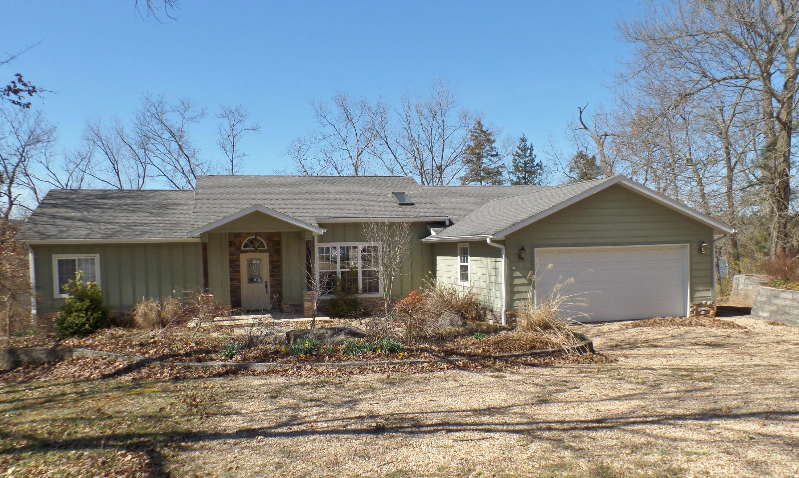 46 Hoss Spring Trail Lampe, MO 65681