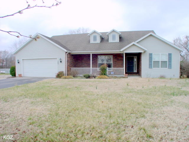 260 Country Hills Drive Branson, MO 65616