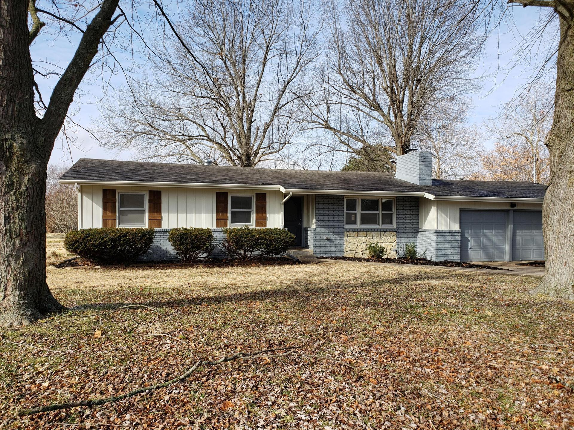 4337 South Sunrise Avenue Springfield, MO 65810