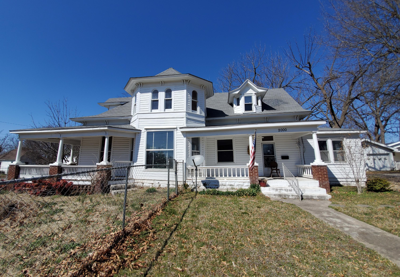 2000 North Grant Avenue Springfield, MO 65803