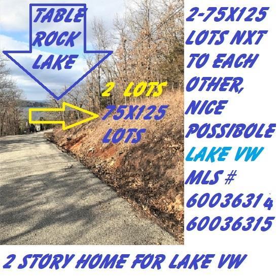 218 Lakecrest Drive Ridgedale, MO 65739