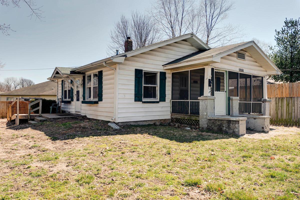 2150 North Delaware Avenue Springfield, MO 65803