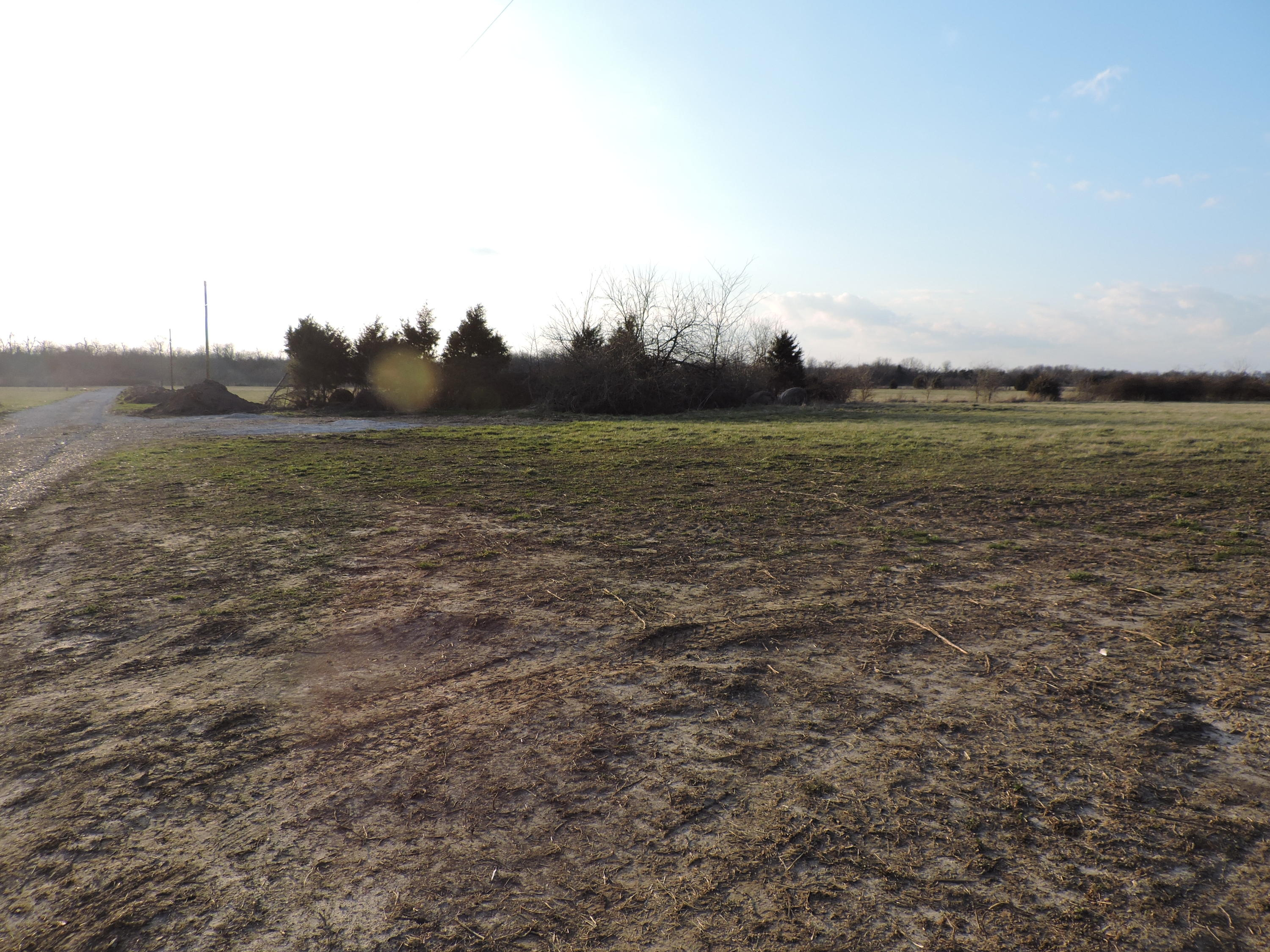 Tract #4 North Farm Road Willard, MO 65781