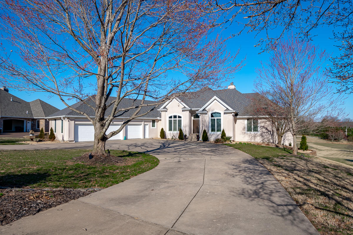 3895 East Pond Apple Drive Springfield, MO 65809