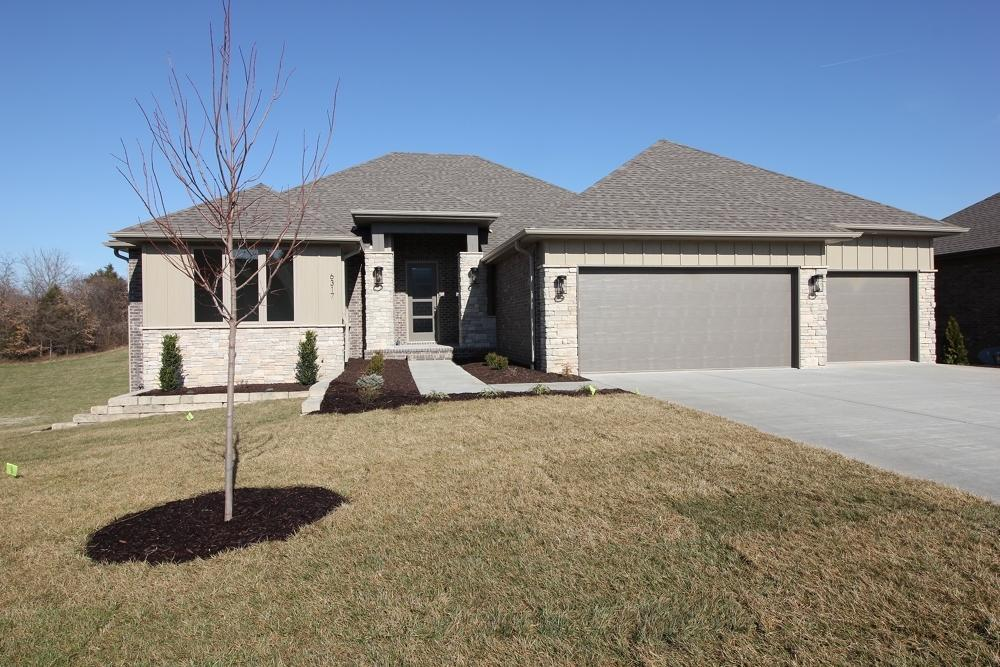 6317 South Ridge Crossing Avenue Ozark, MO 65721