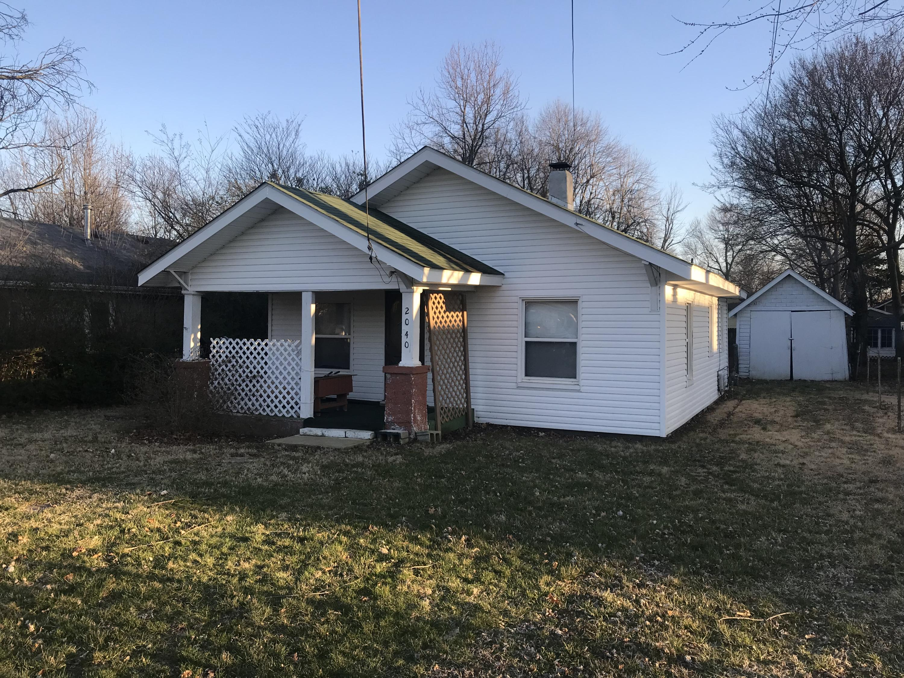 2040 West Walnut Street Springfield, MO 65806