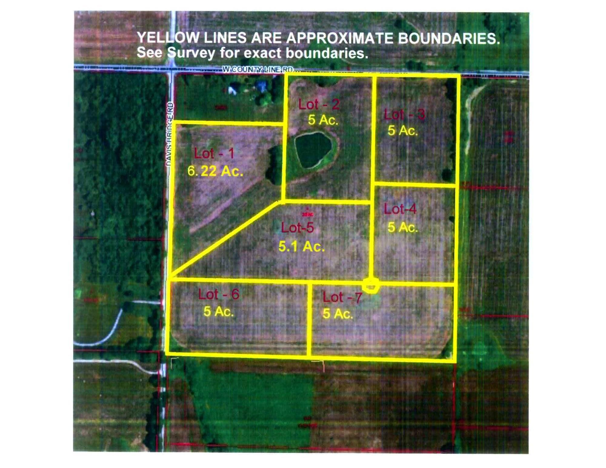 Lot-6 West County Line Road Republic, MO 65738