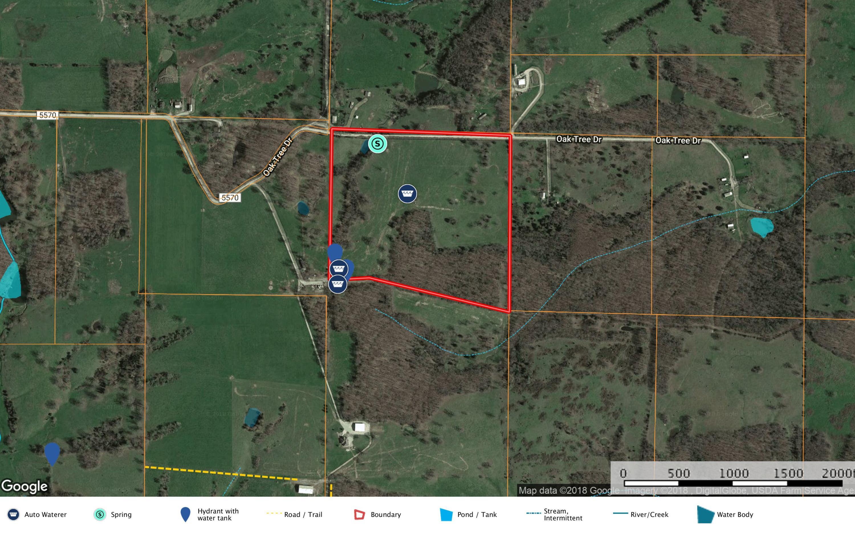 00 Oak Tree Drive - Southern Missouri Real Estate