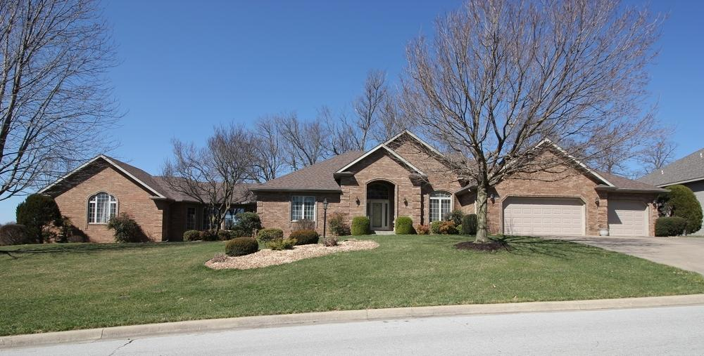451 Mockingbird Ridge Rogersville, MO 65742