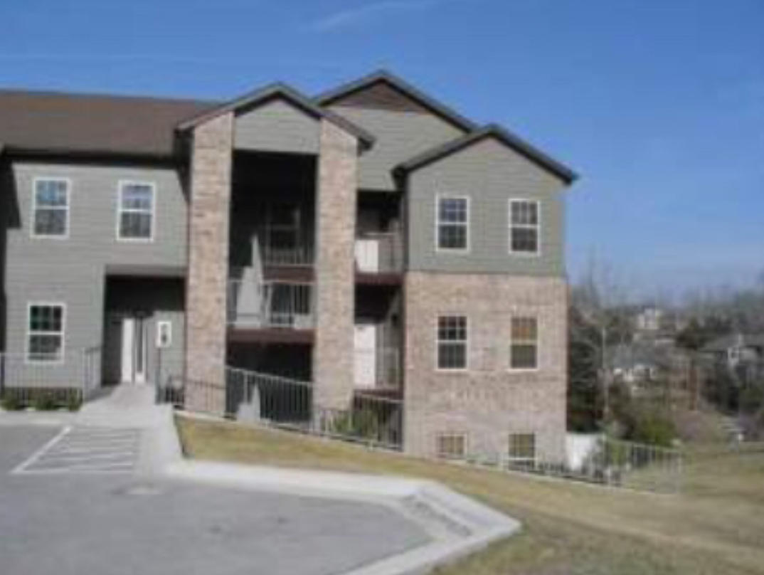1001 Golf Drive #17 Branson West, MO 65737