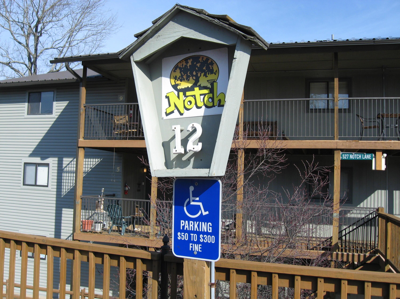 527 Notch Lane #9 Branson West, MO 65737