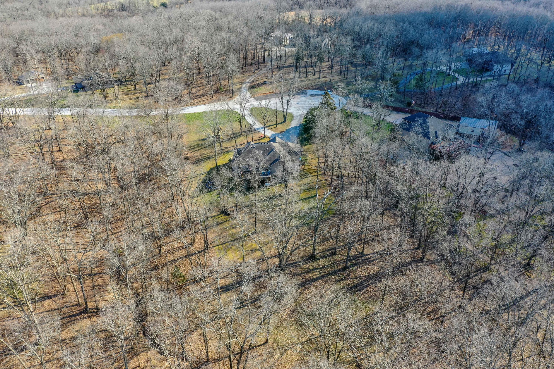 155 Elk Creek Road Highlandville, MO 65669