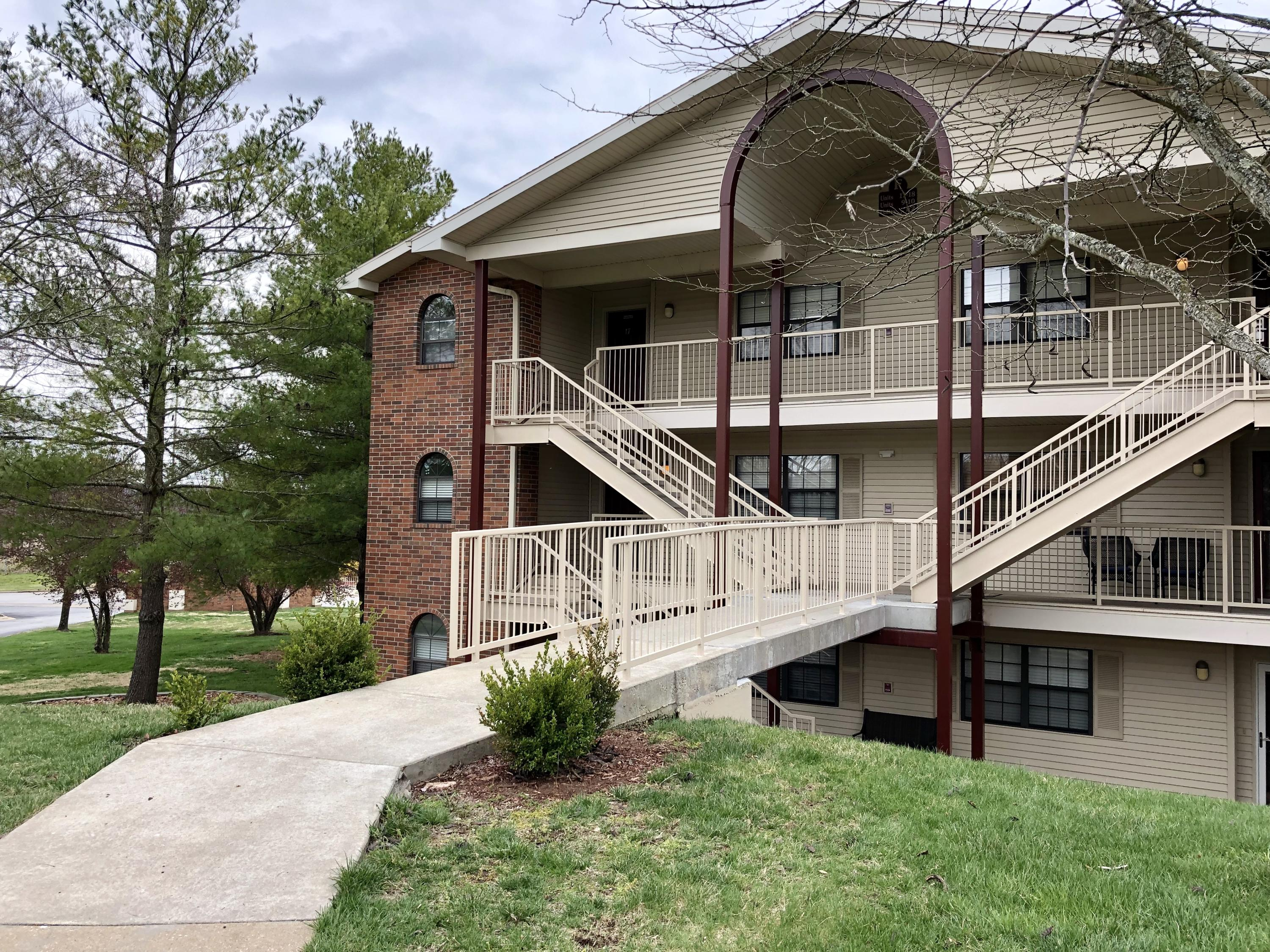 350 South Wildwood Drive #9 Branson, MO 65616