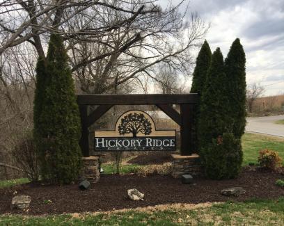 443 Newbury Road Reeds Spring, MO 65737
