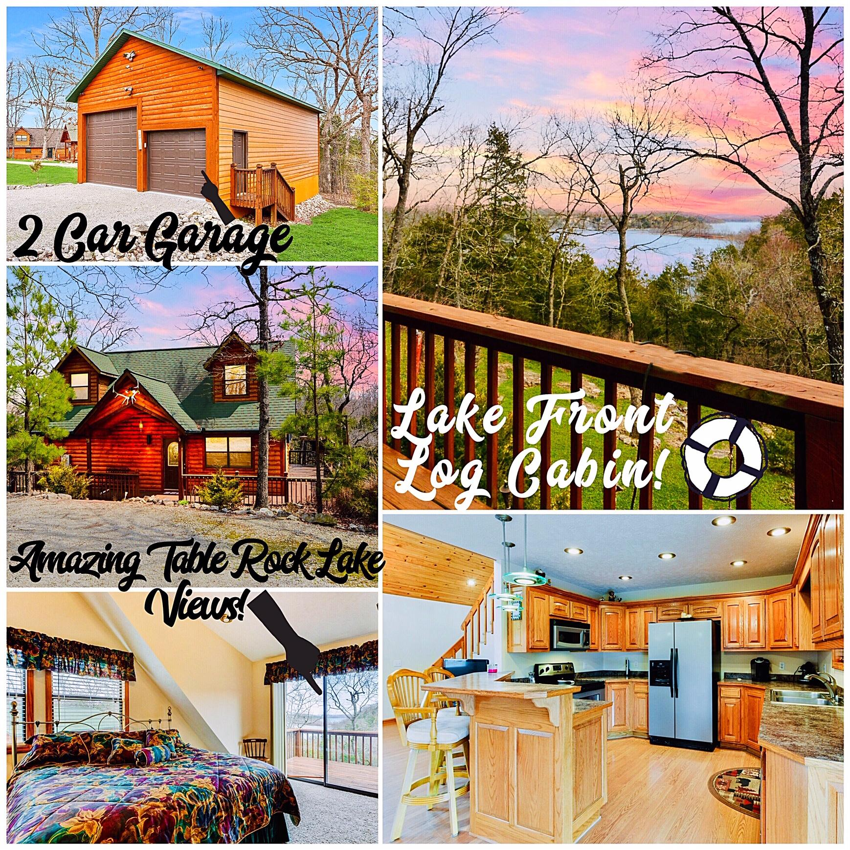 26628 Chalet Lane Eagle Rock, MO 65641