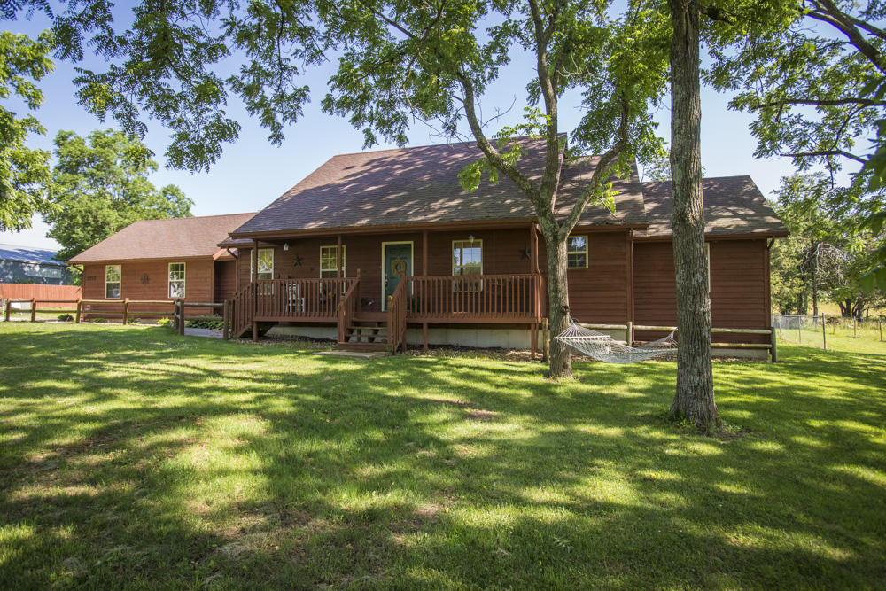 2772 West Farm Rd Willard, MO 65781