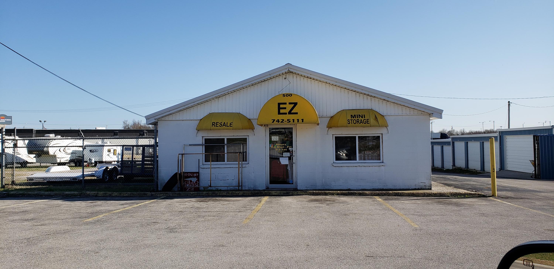 500 East Jackson Street Willard, MO 65781