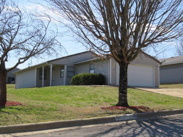 160 Highlands Boulevard Branson, MO 65616