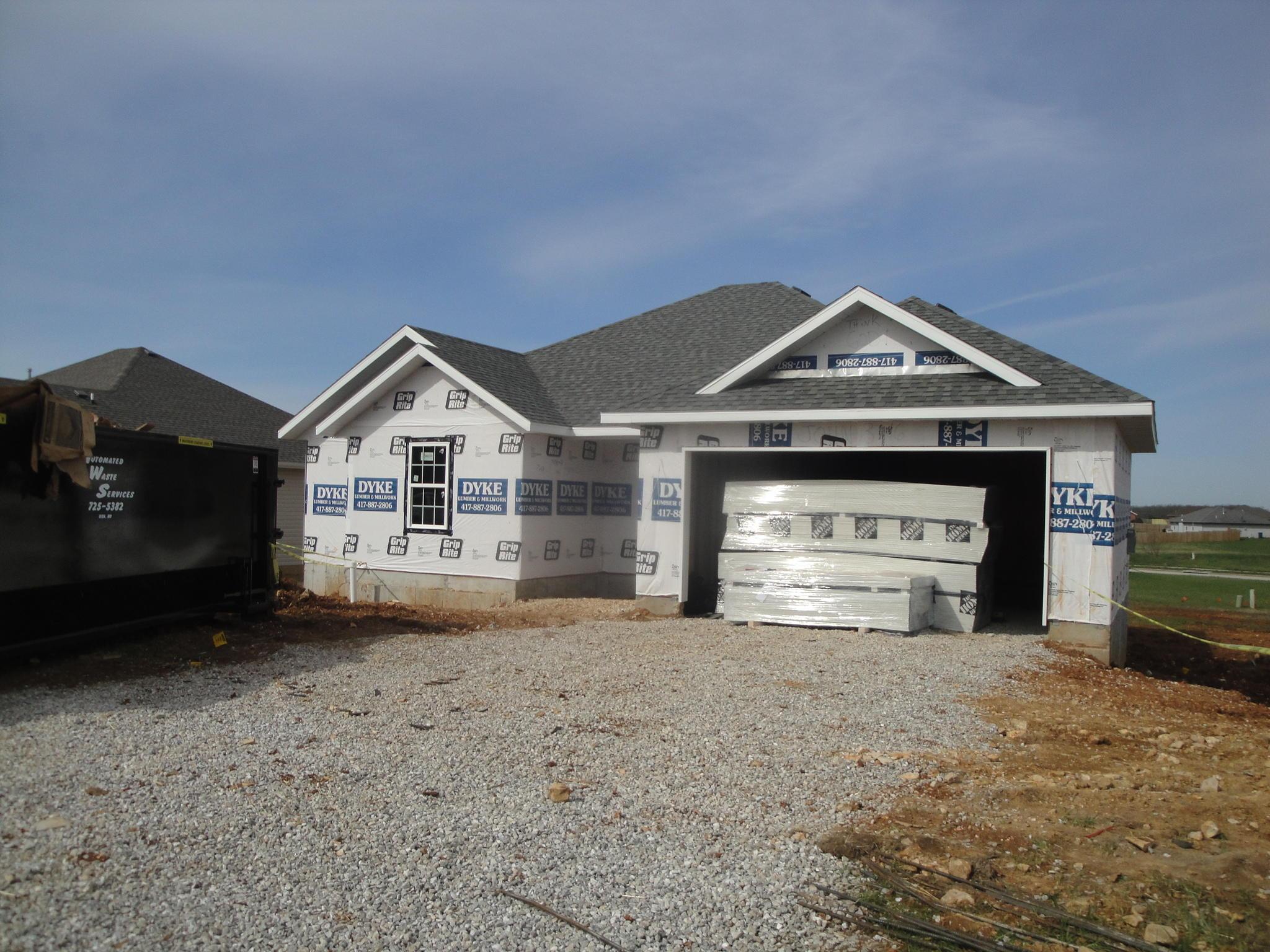 141 North Walnut Avenue Rogersville, MO 65742