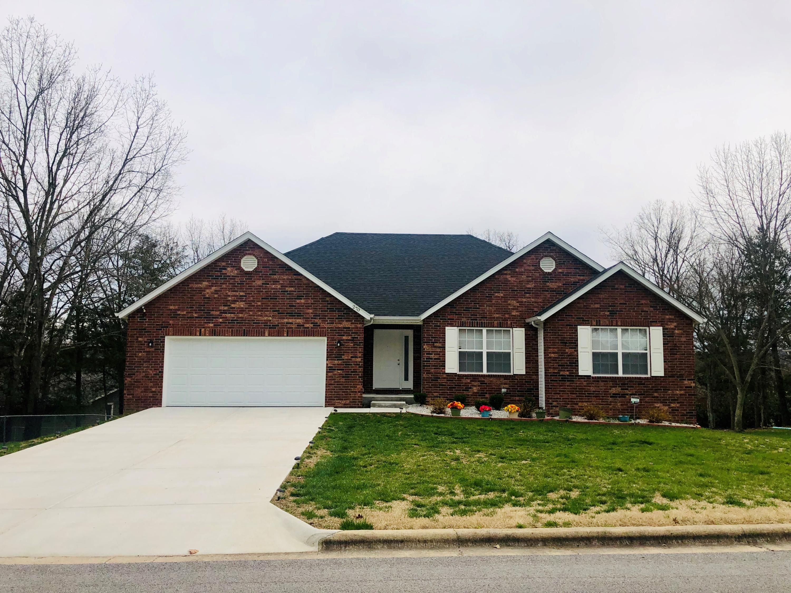 270 Loganberry Road Branson, MO 65616