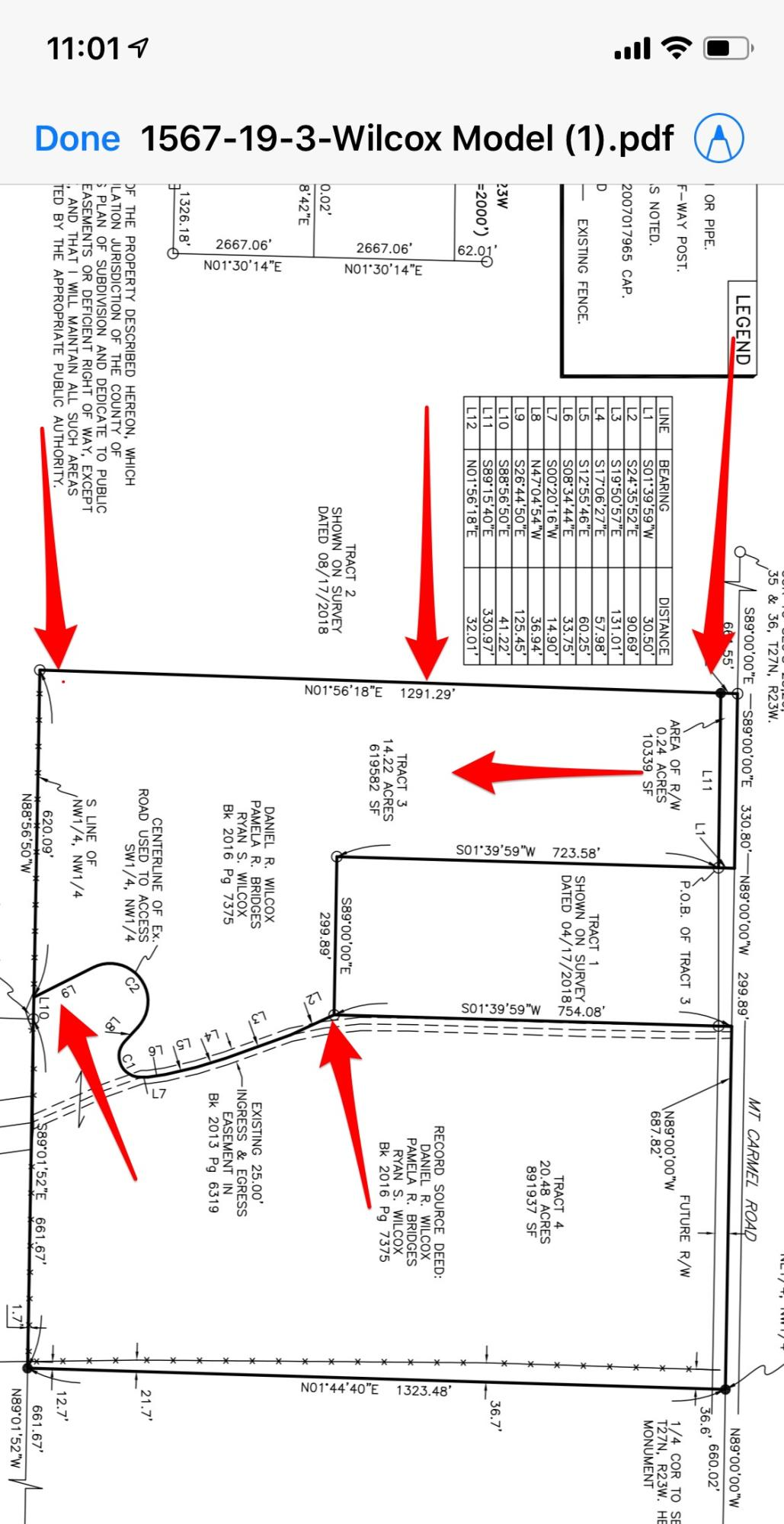 Mount Carmel Road Clever, MO 65631