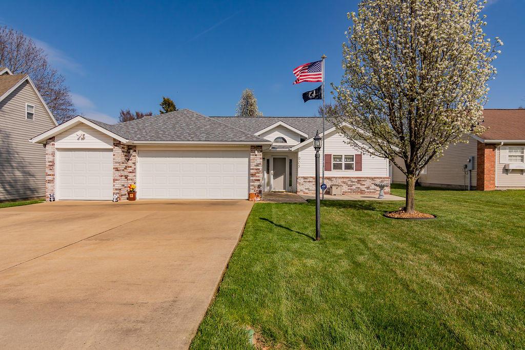 205 Pickett Ridge Court Kirbyville, MO 65679