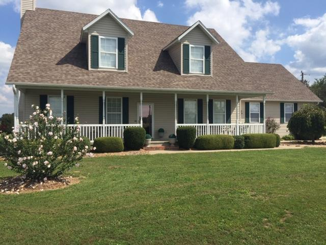 6248 South State Hwy Vv Rogersville, MO 65742