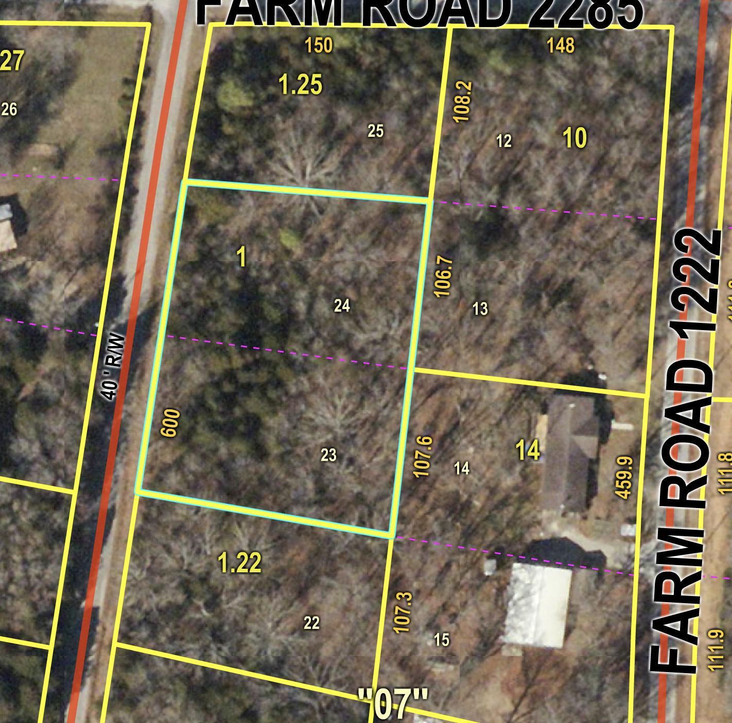 Elmo'S#3 Lots 23&24 Farm Road 1220