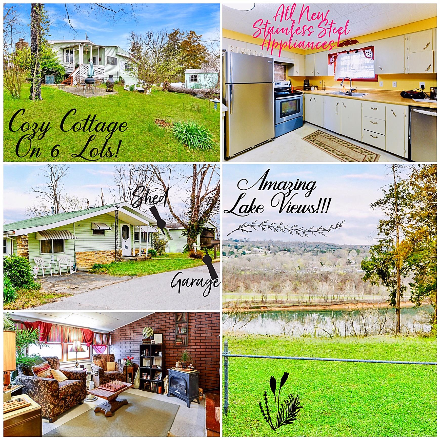 124 Page Street Forsyth, MO 65653