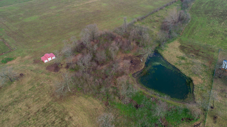 Tbd Terrell Creek