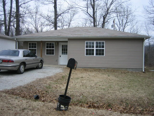 2031 Campground Road Merriam Woods, MO 65740