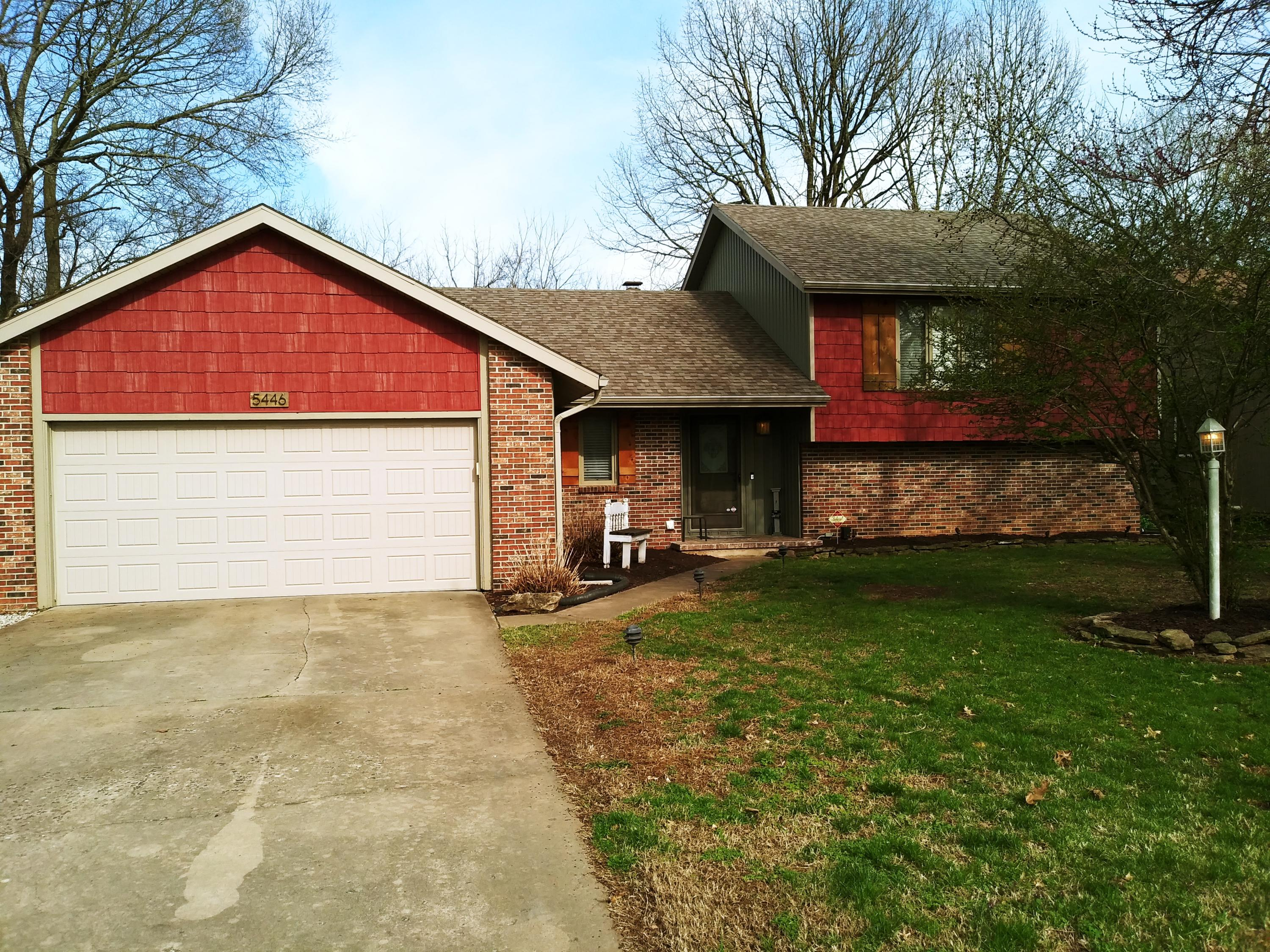 5446 South Fremont Avenue Springfield, MO 65804