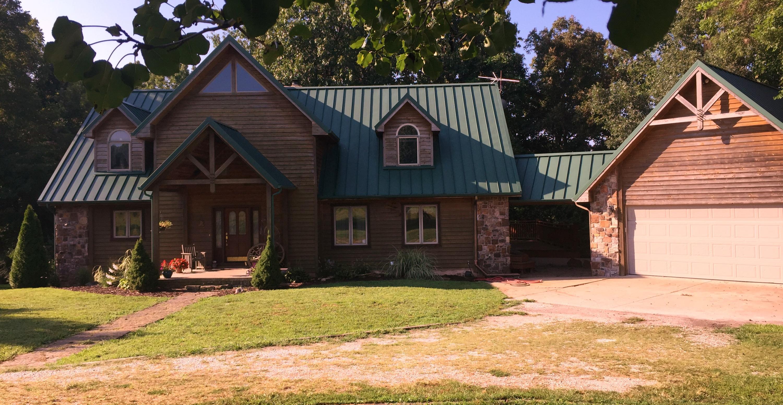 8420 North Farm Rd Willard, MO 65781
