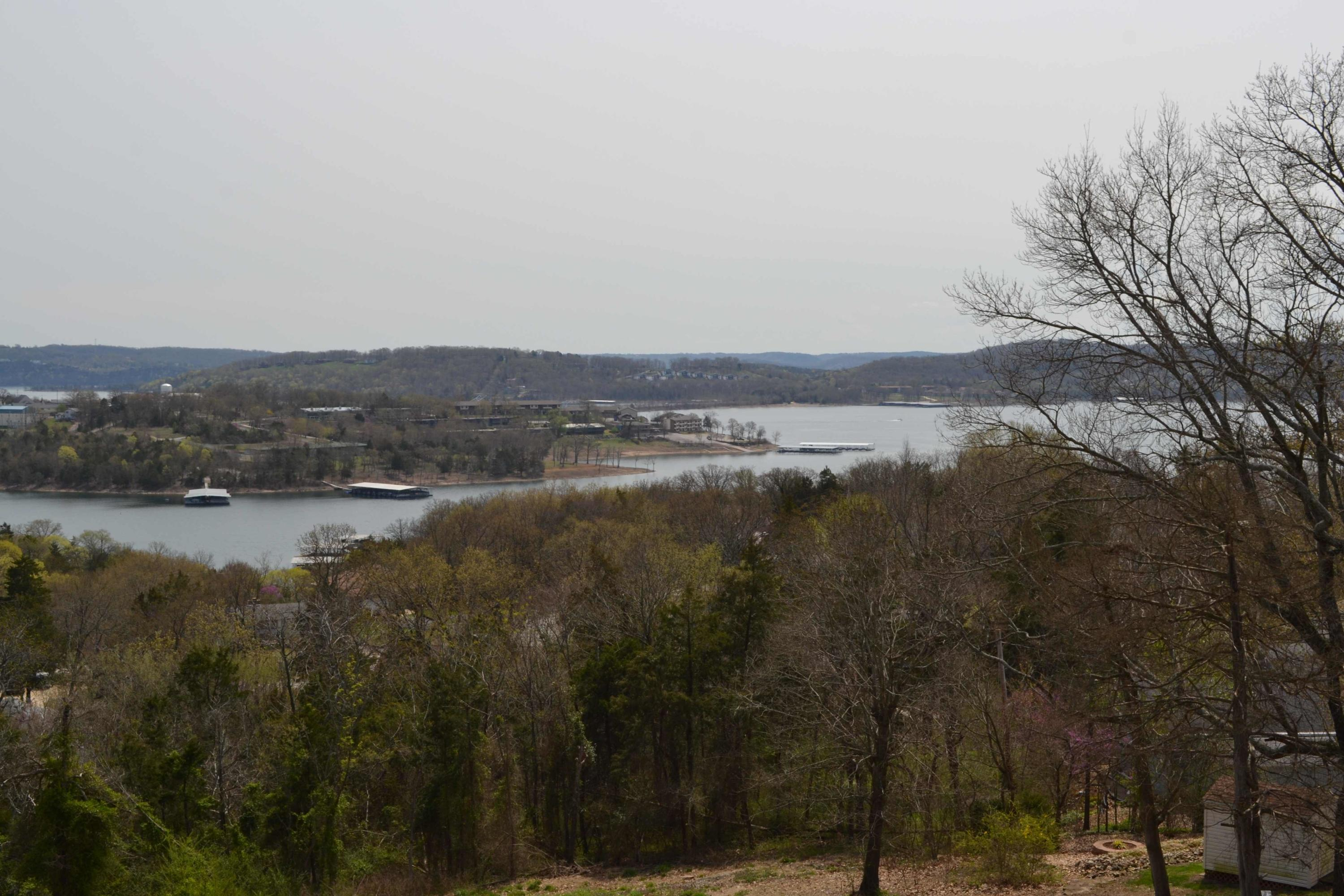 1 North Wilderness Trail Kimberling City, MO 65686