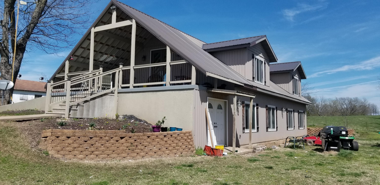 734 Fox Squirrel Road Galena, MO 65656