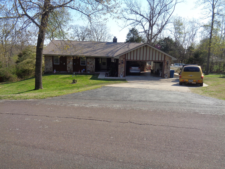 370 Hobart Drive #1 Forsyth, MO 65653