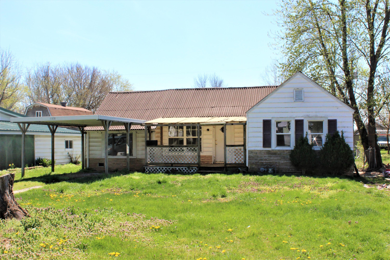 1626 West Thoman Street Springfield, MO 65803