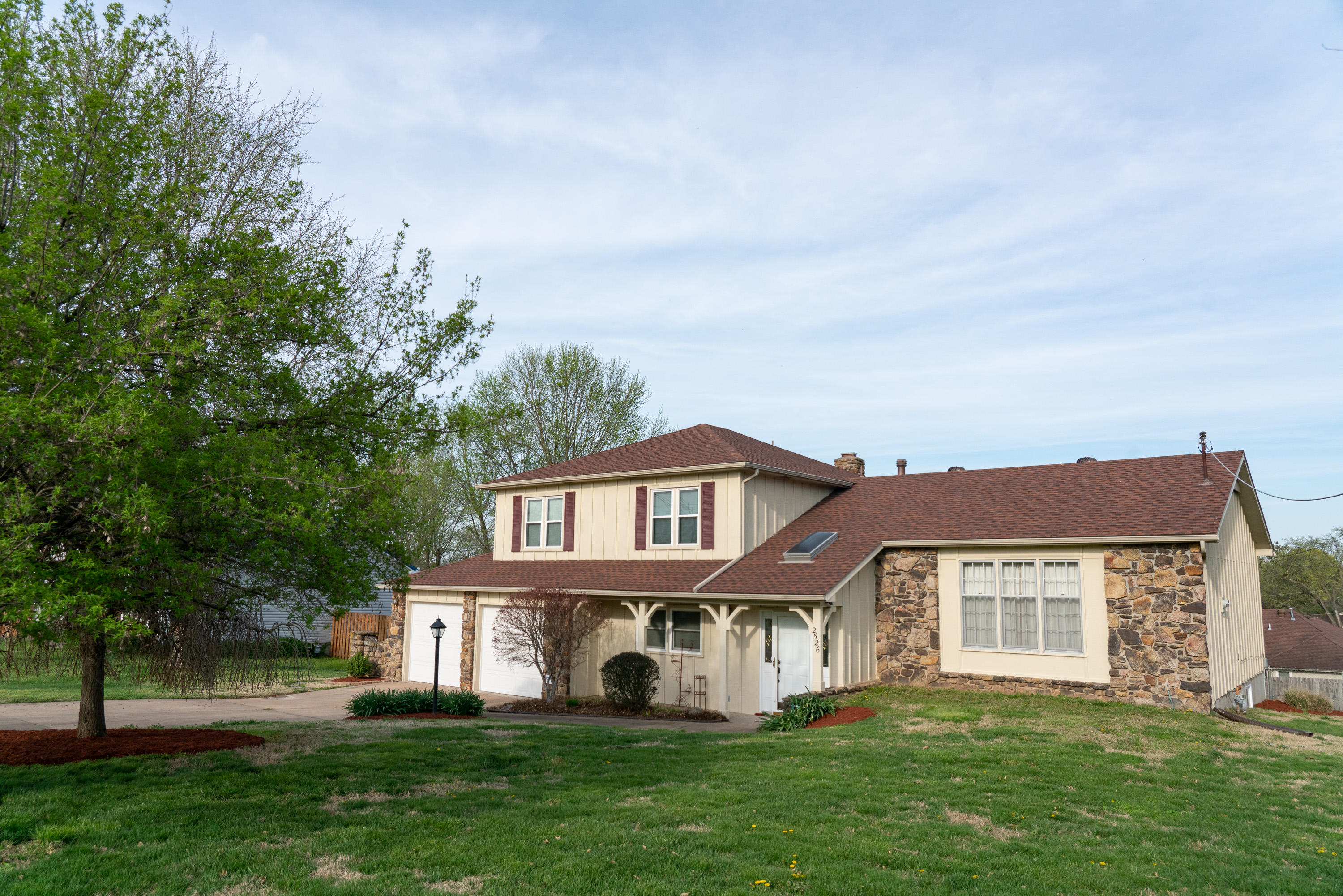 2526 South Blackman Road Springfield, MO 65809