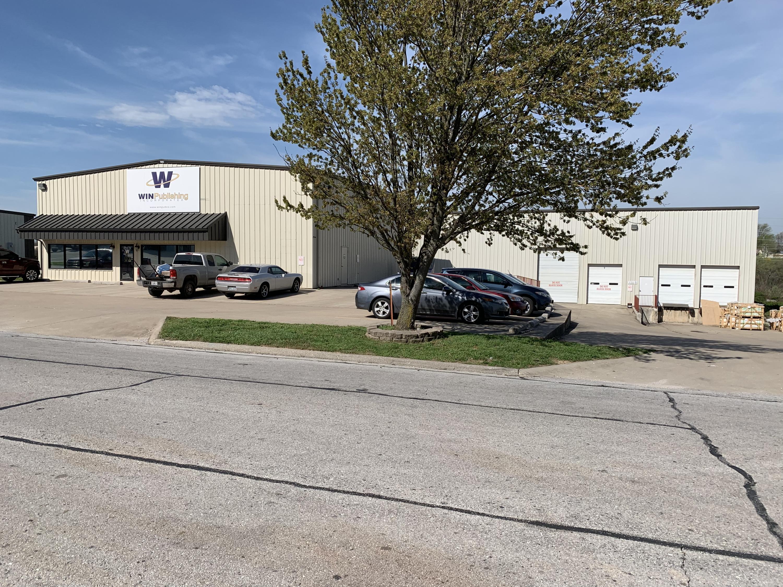 1211 Eagle Crest Street Nixa, MO 65714