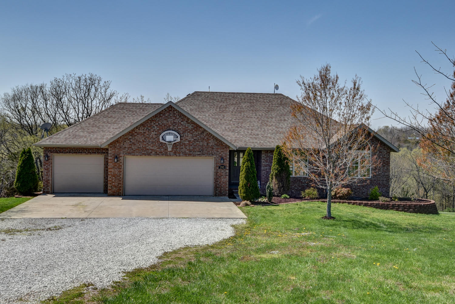 293 Somerswood Lane Clever, MO 65631