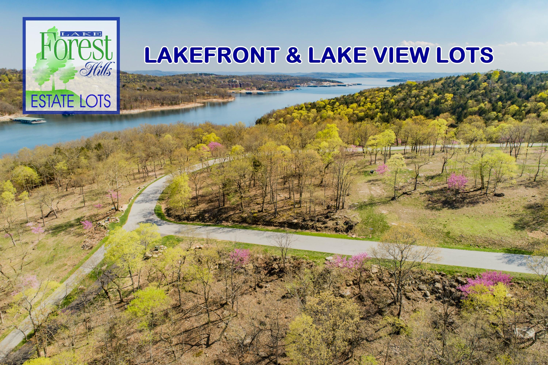 Lot 38 Waterfield Drive, Branson West, Missouri 65737
