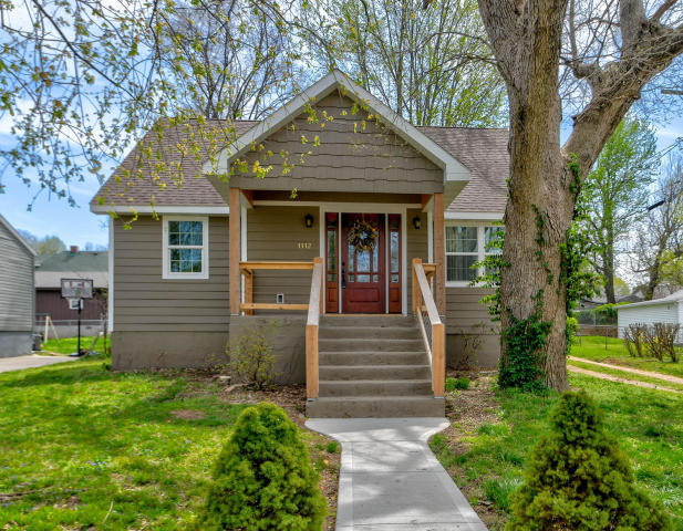 1112 West High Street Springfield, MO 65803