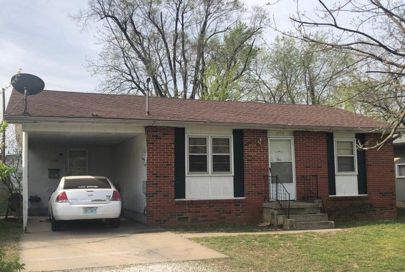 1728 West Brower Street Springfield, MO 65802